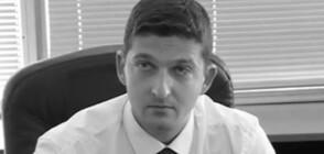 """Почина директорът на """"Гражданска въздухоплавателна администрация"""" Станимир Лешев"""