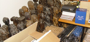 Спецпрокуратурата: Артефактите от колекцията на Божков вероятно са над 10 000 (СНИМКИ)