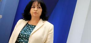 """Петкова: Стриктно спазваме ангажиментите по проекта АЕЦ """"Белене"""""""