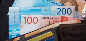 Банкнотите изчезват като платежно средство в Швеция
