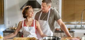 Нова любов и кулинарни бъркотии с филмите в неделни следобед по NOVA