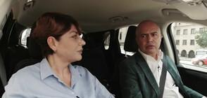 """""""Карай направо"""" в аванс: Георги Свиленски за избора на Нинова"""