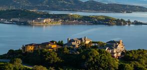 Квинтен – идиличното швейцарско селце, което си търси жители (ГАЛЕРИЯ)