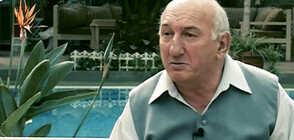 """Необикновената история на Нако Велянов - мъжа, спасил футболистите на """"Беласица"""" (ВИДЕО)"""