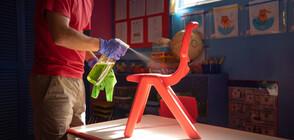 Расте броят на заразените в детска градина в Монтана