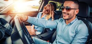 Обсъждат младите шофьори да карат с придружител