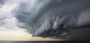 """Тропическата буря """"Бета"""" връхлетя щата Тексас"""