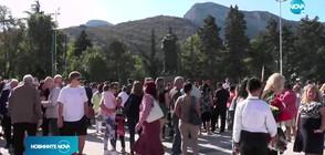 С издигане на националния флаг Враца отбеляза Независимостта