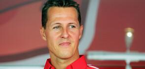 Нови ексклузивни разкрития за състоянието на Шумахер