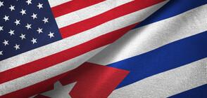 Нови американски санкции срещу Куба
