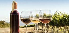Разбиха мрежа за фалшифициране на прочуто вино в Италия