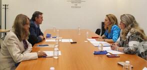 Марияна Николова: Oбмисляме специална схема за кредитиране на туристическия бранш