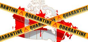 Канада се изправя пред втора вълна от коронавирус