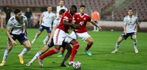 ЦСКА с ключова победа в третия квалификационен кръг на Лига Европа