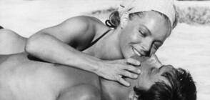 Ален Делон и Роми Шнайдер - бурната любов, приключила с писмо