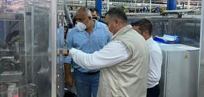 Премиерът обяви две нови програми в подкрепа на фирмите (ВИДЕО)