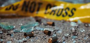Престрелка с убит и ранени в Айова