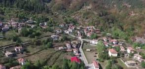 Кое е селото с най-много милионери на глава от населението?