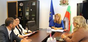 Марияна Николова: В някои курортни зони регистрирахме 20% ръстове на туристи
