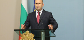 President Radev vetoes amendments to Election Code