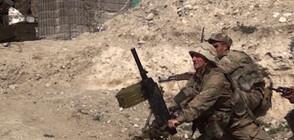 Продължават боевете между Азербайджан и Армения