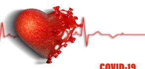Защо 70% от преболедувалите COVID-19 са застрашени от инфаркт?