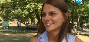 """Христина Апостолова: Благодаря на хората, че обичат """"Откраднат живот"""""""