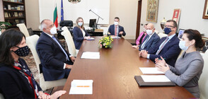 Bulgaria will continue partnership with Lockheed Martin