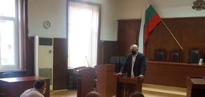 Гешев проведе среща с прокурорите от Хасково