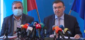 НА ЖИВО: България е на 8-мо място по смъртност от COVID-19 в Европа