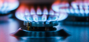 Природният газ за октомври поскъпва