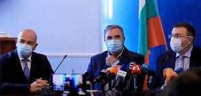 Bulgaria ranks 8th in COVID-19 mortality in Europe