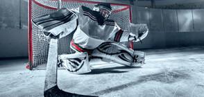 """Първият българин в NHL: Вратарят на """"Ню Йорк Рейнджърс"""""""