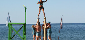 """Рибарите отново на Номинационен съвет в """"Игри на волята: България"""""""