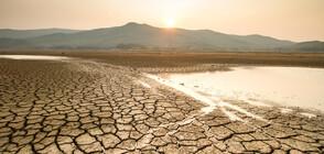 Септември 2020 г. е най-топлият, регистриран досега