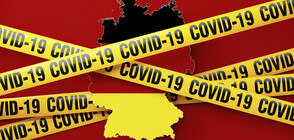 Германия удължава срока на ограниченията срещу COVID-19