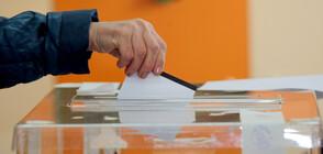 В Грузия се провеждат парламентарни избори
