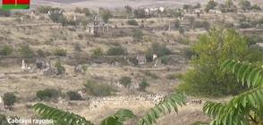 Путин: Близо 5 000 са убитите в боевете в Нагорни Карабах