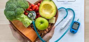Продуктите, които помагат в борбата с наднорменото тегло