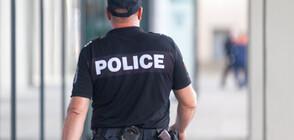 Полицаи излизат на протест в различни градове на страната