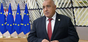 Борисов към Кийт Крач: Ядрената енергетика е от изключителна важност за България