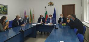Ще местят болни с COVID-19 в съседни области в Североизточна България