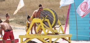 """Жътварите покоряват Резиденцията в """"Игри на волята: България"""""""