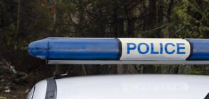 Незаконно оръжие и 1 тон алкохол без бандерол открити при спецакция в Разградско