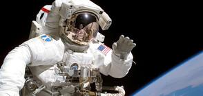 Трима космонавти се завърнаха на Земята след мисия на МКС (ВИДЕО)