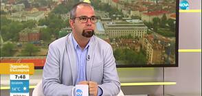 Първан Симеонов: Седем партии имат шанс за влизане в парламента