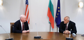 Bulgaria's Prime Minister met US Assistant Secretary of State