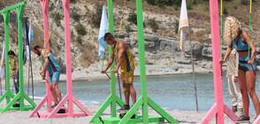 """Двама Рибари един срещу друг в битка за оцеляване в """"Игри на волята: България"""""""