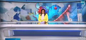 Новините на NOVA (22.10.2020 - късна)