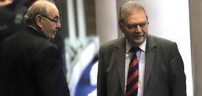 Депутати от БСП отказват да носят маски в НС, напуснаха пленарното заседание